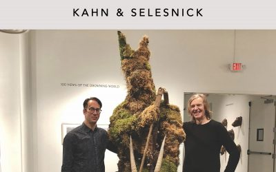 Informal Conversation with Kahn & Selesnick (Video)
