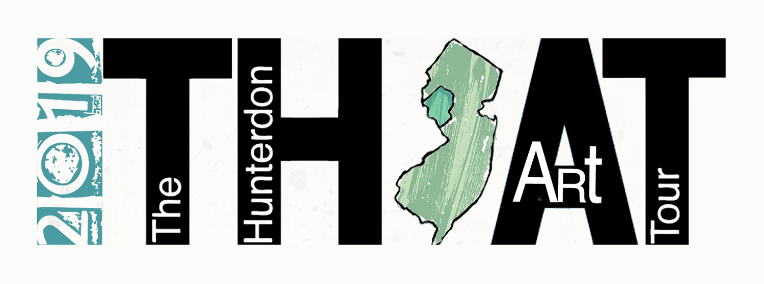 THAT Kicks Off 3rd Annual Art Tour May 3 at Hunterdon Art Museum