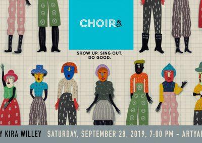 Choir&Co. (Sept 28, 2019)