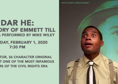 Dar He (Feb 1, 2020)