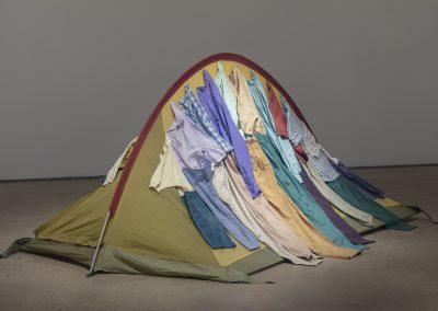 Shelter Is (Sept 12 – Dec 28, 2020)