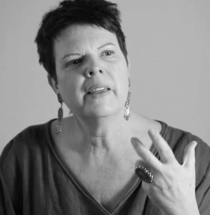 Anne Marie Macari