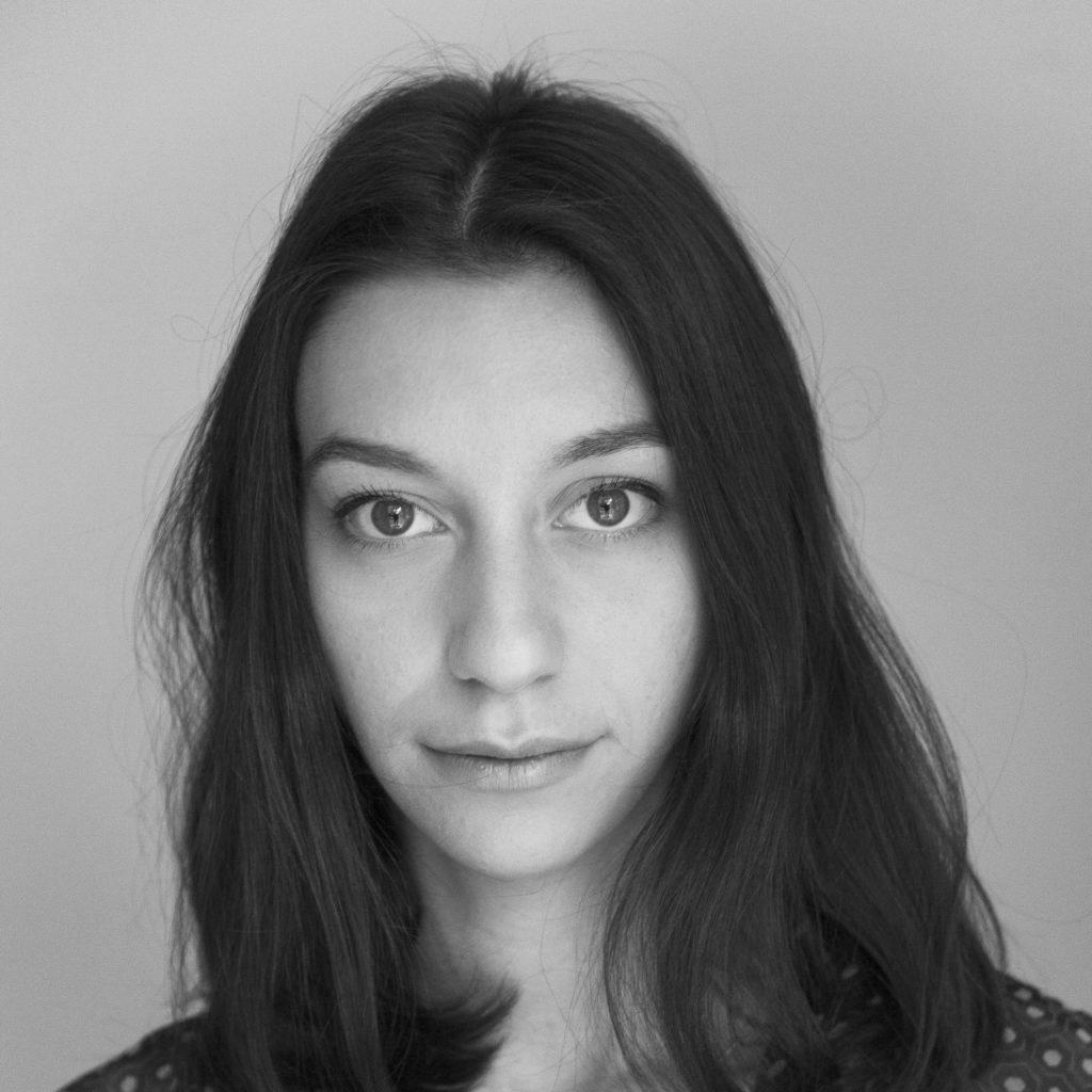 Lucinda Warchol
