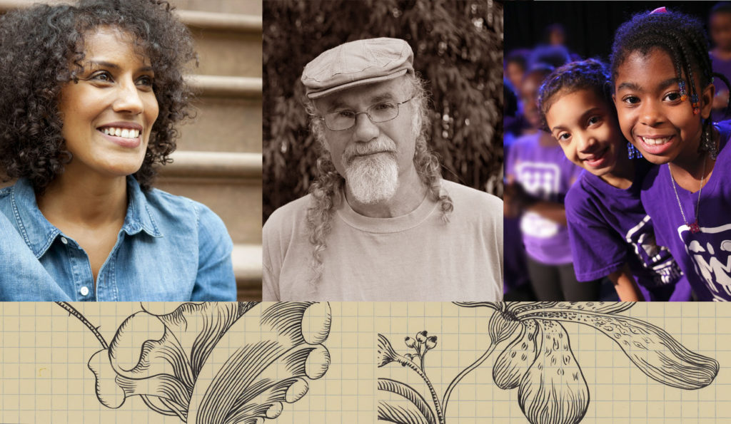 Poetry Reading by Aracelis Girmay and More…