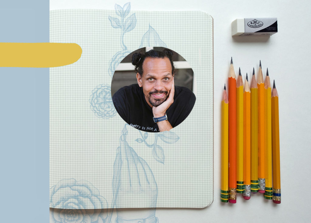 Intensive Poetry Workshop with ROSS GAY