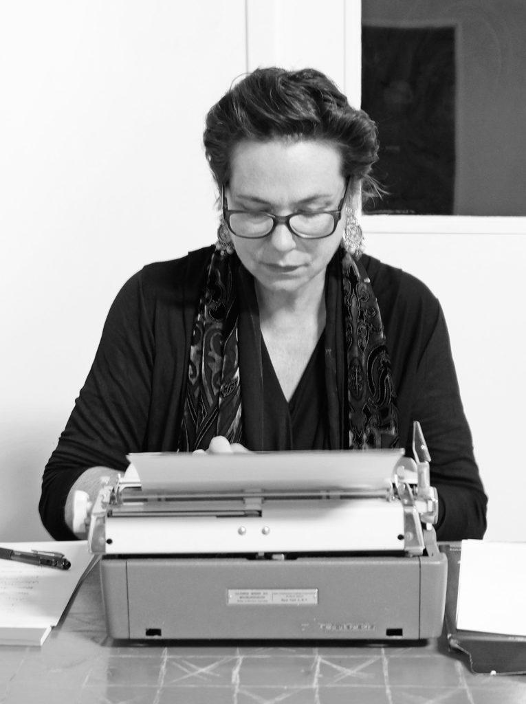 Erika Steffen