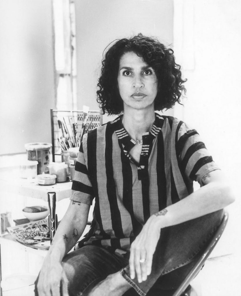 Dahlia Elsayed